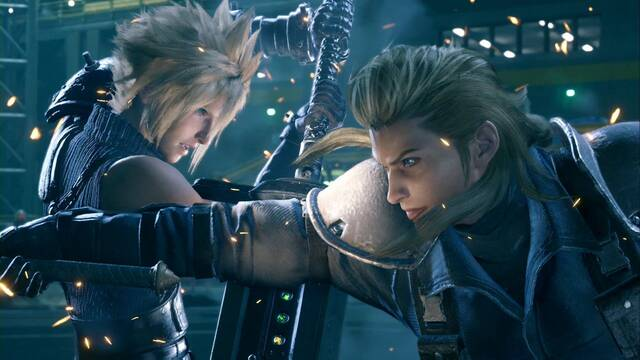 Roche  y cómo derrotarlo en Final Fantasy VII Remake