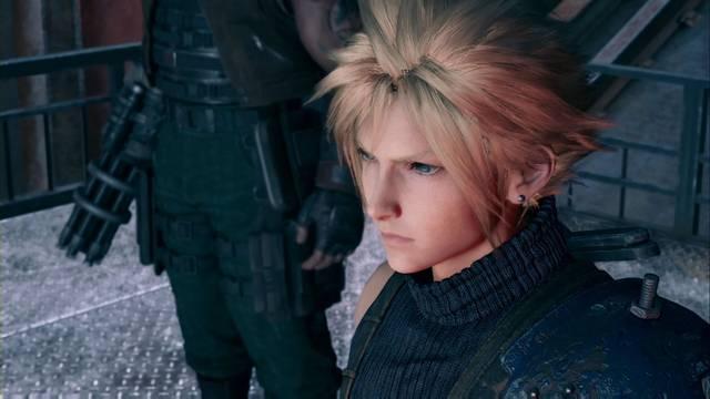 Capítulo 6: El sol de la barriada  al 100% en Final Fantasy VII Remake