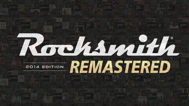 El próximo DLC de Rocksmith será el último que reciba el juego.