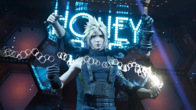 Baile en Final Fantasy VII Remake: como jugar y recompensas