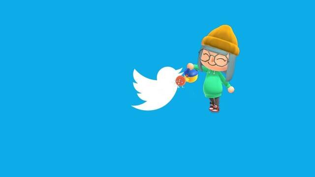Twitter y Animal Crossing