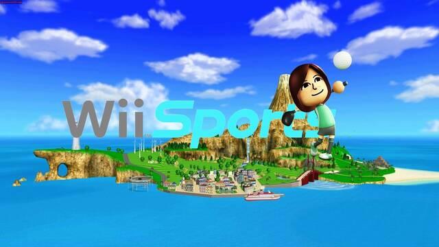 Wii Sports lo peta en la cuarentena