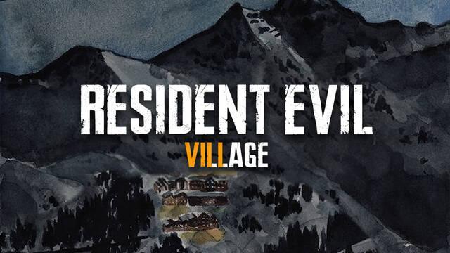 Resident Evil 8 sería Resident Evil Village