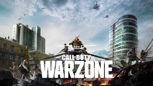 Call of Duty Warzone y Modern Warfare temporada 3