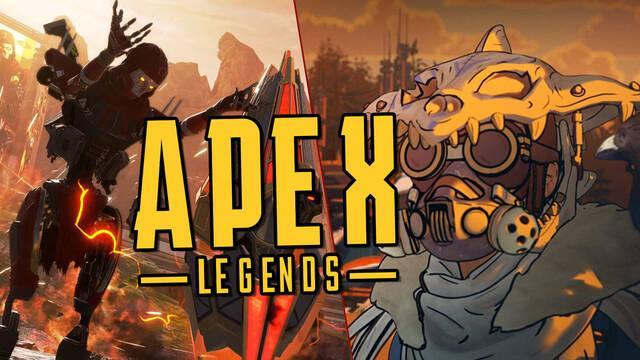 Apex Legends Nuevo Update