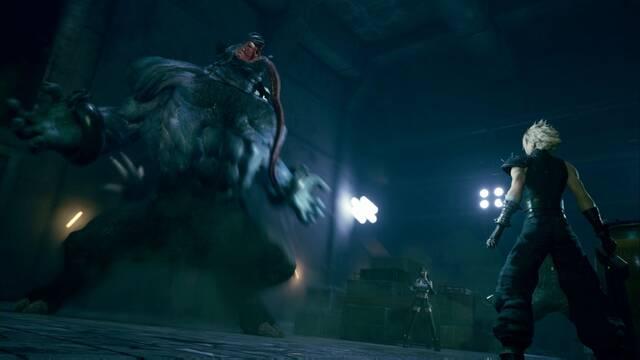 Aps y Crías de Aps  y cómo derrotarlos en Final Fantasy VII Remake