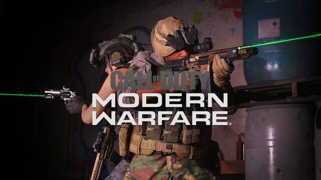 Call of Duty Modern Warfare Temporada 3
