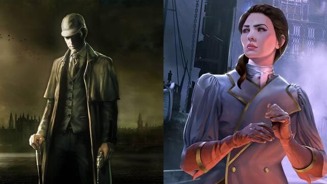 Epic Games Store regala esta semana Close to the Sun y Sherlock Holmes.