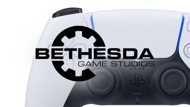 Bethesda y Pete Hines impresionados con DualSense de PS5
