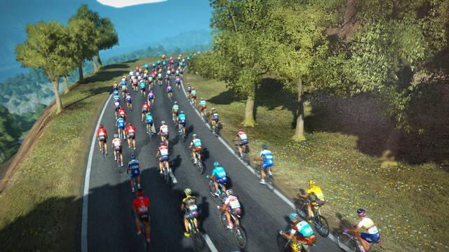 Pro Cycling Manager 2020 y Tour de France 2020 ya disponibles