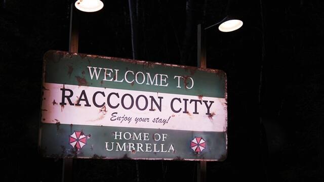 Sony retrasa el debut de la película Resident Evil: Welcome to Raccoon City