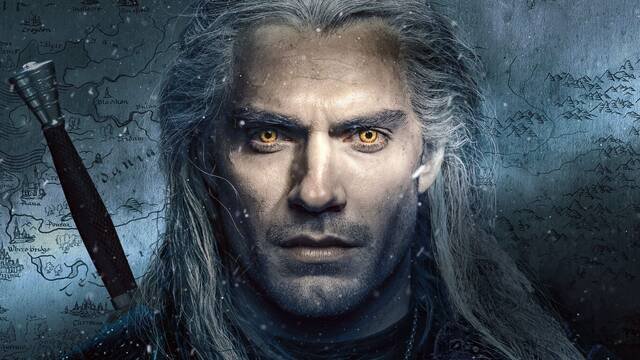 The Witcher termina el rodaje de su segunda temporada