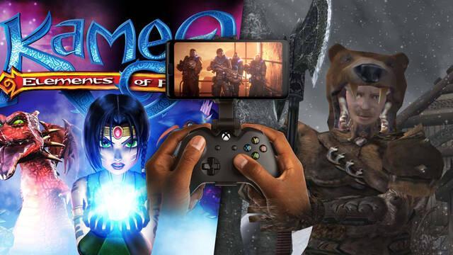 Xbox habla sobre la importancia de la preservación del videojuego clásico.