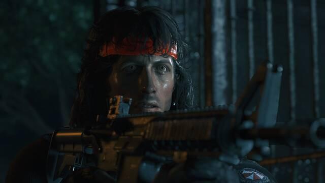 Rambo llega a Resident Evil 3 Remake