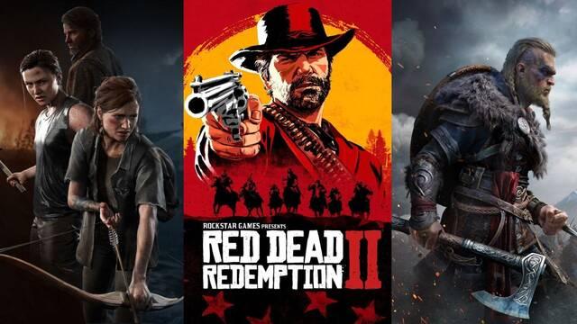 Ofertas de Primavera 2021 en PlayStation Store