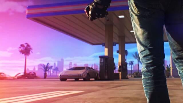 Grand Theft Auto VI y su nuevo tráiler hecho por un fan