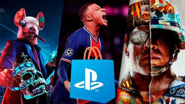 Ofertas épicas PS Store 14 de abril