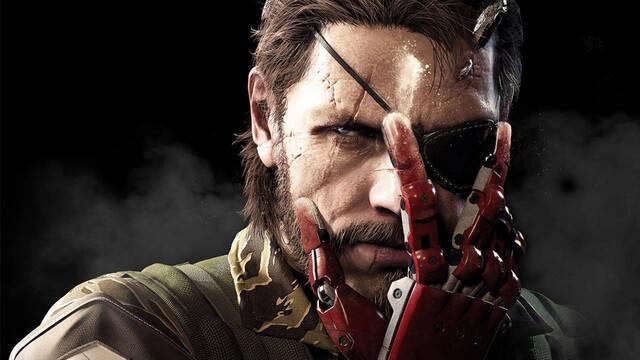 Konami estaría buscando licencias la saga Metal Gear, según un rumor.