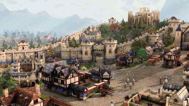 En Relic Entertainment, creadores de Age of Empires 4, no hacen crunch.