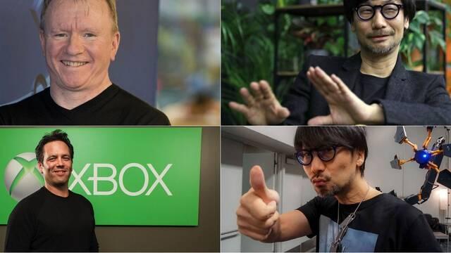 Sony habría rechazado el segundo proyecto de Kojima