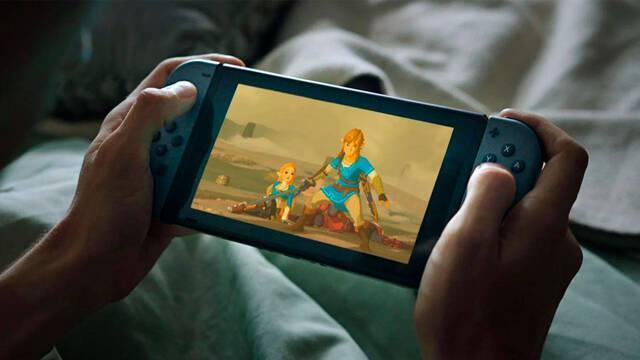 Nintendo no espera escasez de Switch a corto plazo, pero podría haberla en un futuro