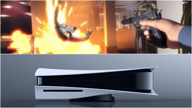 Sony London Studio nuevo juego PS5