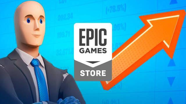 Tim Sweeney, 'contento' por perder dinero con Epic Games Store: es una inversión
