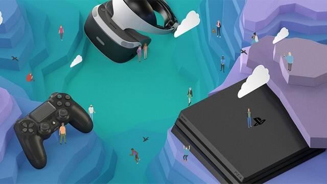 PS4 pila CMOS