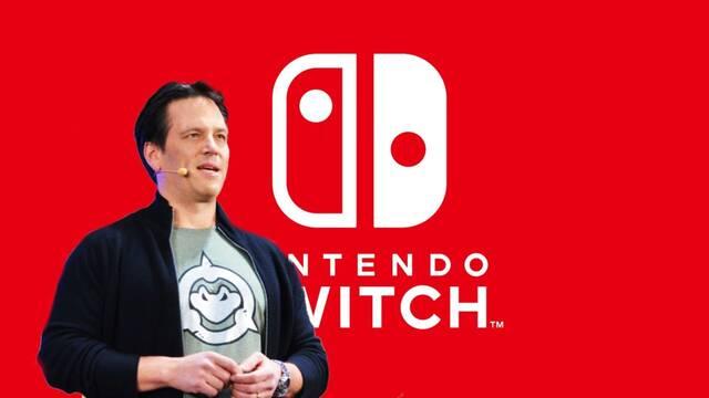 Xbox y Nintendo podrían estar colaborando juntas