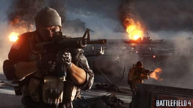 Battlefield 6 tráiler detalles