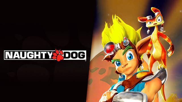 Naughty Dog no trabaja en Jak & Daxter, pero a su copresidente le gustaría