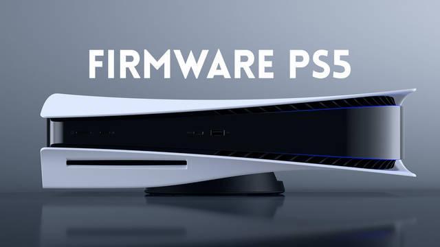 PS5 recibirá mañana su primera gran actualización de firmware