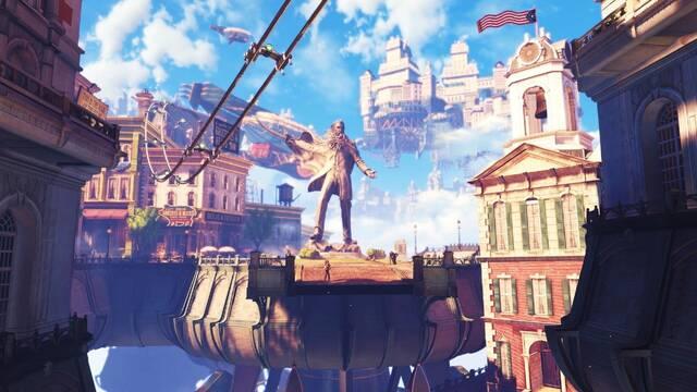 BioShock 4 sería de mundo abierto