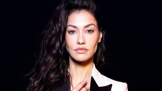 Borderlands La película: Janina Gavankar será la Comandante Knoxx