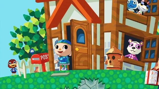Animal Crossing cumple 20 años