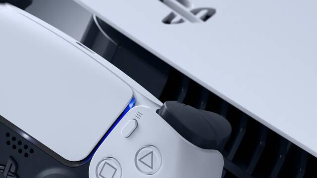 Ya disponible el firmware de PS5; añade mejoras en el HDR y la compatibilidad con 120 Hz