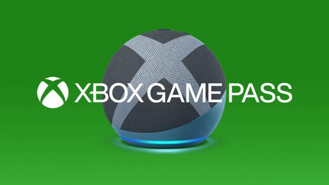 Alexa recibe compatibilidad con Xbox Game Pass.