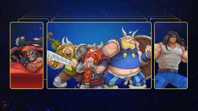 Blizzard suma dos nuevos juegos a su Colección Arcade