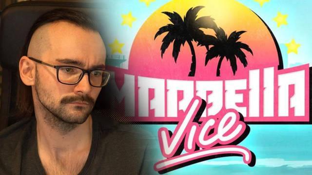 Twitch banea a ElXocas durante Marbella Vice.