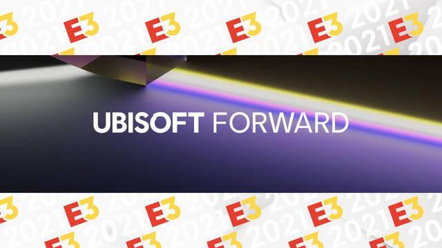 Ubisoft Forward se celebrará el 12 de junio a las 21:00h (hora española).