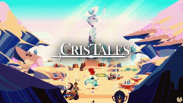 Cris Tales y su lanzamiento el 20 de julio