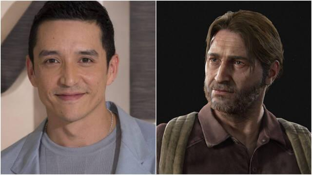 The Last of Us HBO Tommy Gabriel Luna