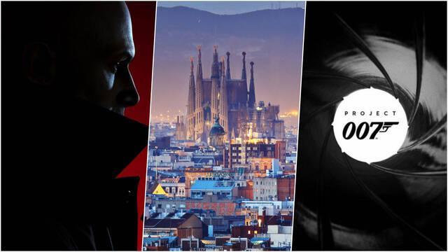 IO Interactive Barcelona