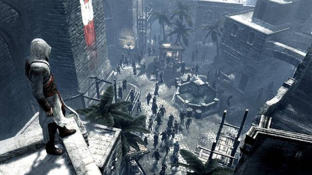 Assassins Creed 2023 Tercera Cruzada