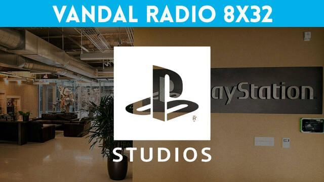 Vandal Radio 8x32
