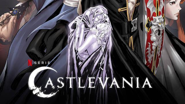 Castlevania de Netflix terminará en su cuarta temporada, pero hay otra serie en camino.