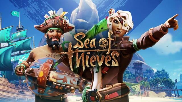 Sea of Thieves y su temporada 2