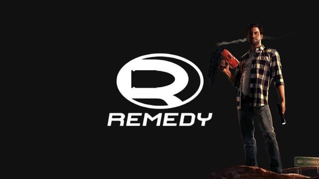 Remedy podría estar trabajando en Alan Wake 2