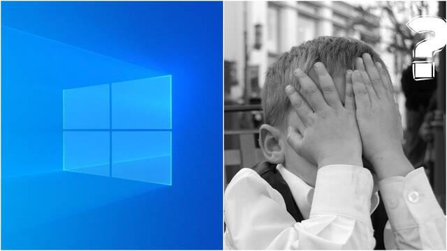 Un error de Windows 10 afecta al rendimiento en los juegos
