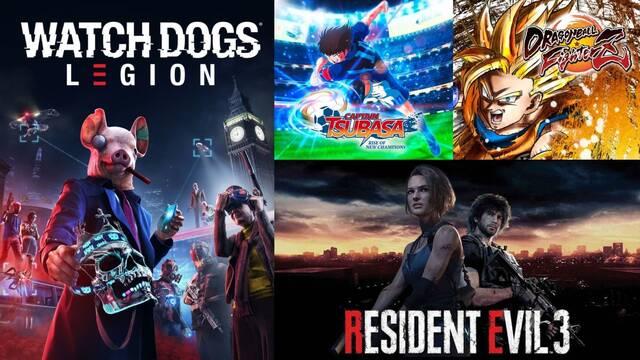 Mejores ofertas PS4 19 abril 2021